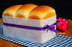 Làm bánh mì sữa phô mai, trẻ con ăn phát ghiền