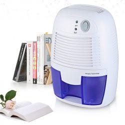 Review – Đánh giá: 10 loại máy hút ẩm gia đình tốt nhất hiện nay