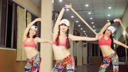 Thể dục thẩm mỹ Aerobic giảm cân cực hiệu quả ngay tại nhà – Khóa 2
