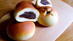 Công thức làm bánh mì ngọt nhân đậu tuyệt ngon cho bữa sáng