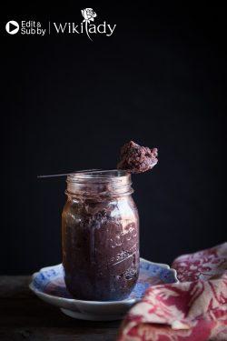 Hướng dẫn cách làm nhân đậu đỏ thơm ngon (Homemade Dou Sha)