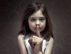 Dạy bé đối phó với kẻ ấu dâm và thoát nguy cơ bị xâm hại