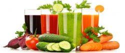 Cách ép nước rau củ Detox ngon dễ nhất