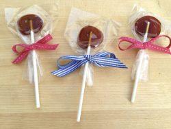5 cách làm loại kẹo mút lollipop ngon bất bại