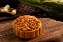5 công thức làm bánh nướng trung thu homemade dễ mà ngon nhất