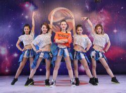 Cùng Lazum3 giảm cân hiệu quả trên nền nhạc Dance – Trình độ cơ bản dành cho người mới bắt đầu