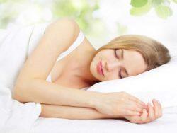 Mẹo trị mất ngủ cực kỳ hiệu quả