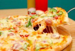 Hướng dẫn cách làm bánh pizza ngon mà không cần dùng men