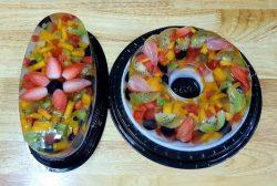 Hướng dẫn làm rau câu hoa quả cực ngon và đơn giản