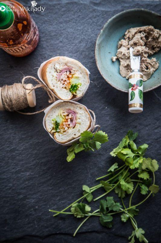 bánh mì Việt Nam 5