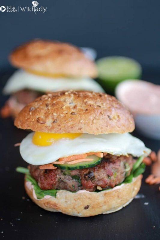 bánh mì burger 4