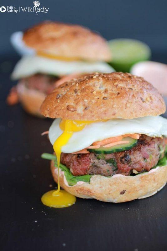 bánh mì burger 5