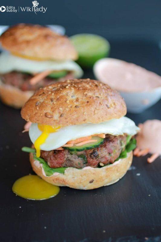 bánh mì burger 7