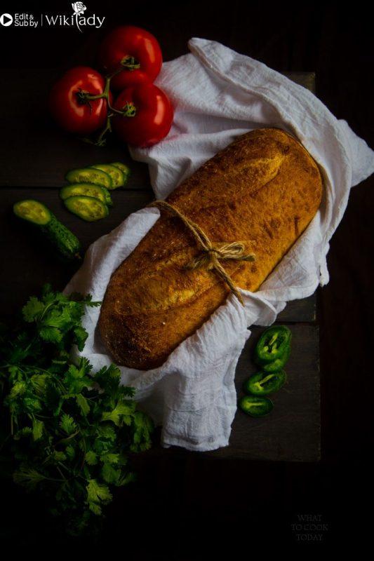 bánh mì xá xíu 2