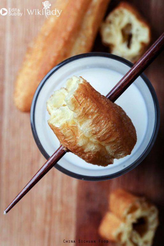 Cách làm bánh quẩy 5