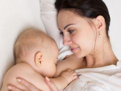 Những trường hợp tuyệt đối không nên cho trẻ bú sữa mẹ