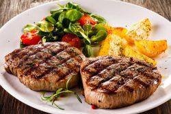 Công thức món bò bít-tết dễ làm, nhanh và ngon