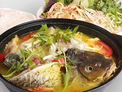 Tổng hợp các món ăn bài thuốc từ cá chép