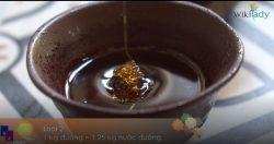 Giải đáp thắc mắc về đun nước đường – Khóa Bánh trung thu (Mẹ Nghé)
