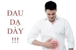Các triệu chứng của bệnh đau dạ dày không thể bỏ qua