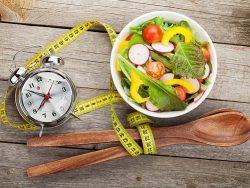 Vì sao các nàng càng giảm cân lại càng béo?