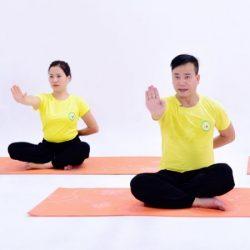 Tập luyện Khí công Himalaya: Bệnh ơi, ta xin chào mi…!