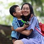 Lê Thị Thanh Nhàn - Cùng con yêu vượt khủng hoảng tuổi lên 3