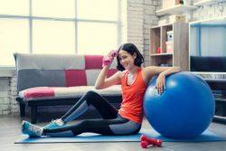 Mới tập fitness đừng quên những điều này