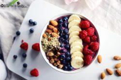 7 loại smoothie bowl tuyệt ngon - phải thử