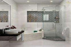 Thiết kế phòng vệ sinh thế nào để vừa tiện ích, vừa hóa sát sinh vượng?
