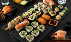 5 món ăn làm nên hương vị Nhật Bản
