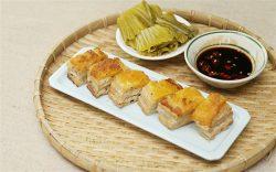 Cách làm món thịt heo quay chay đơn giản, ngon miệng
