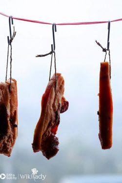 Cách làm thịt ba chỉ muối kiểu Trung Hoa ngon xuýt xoa