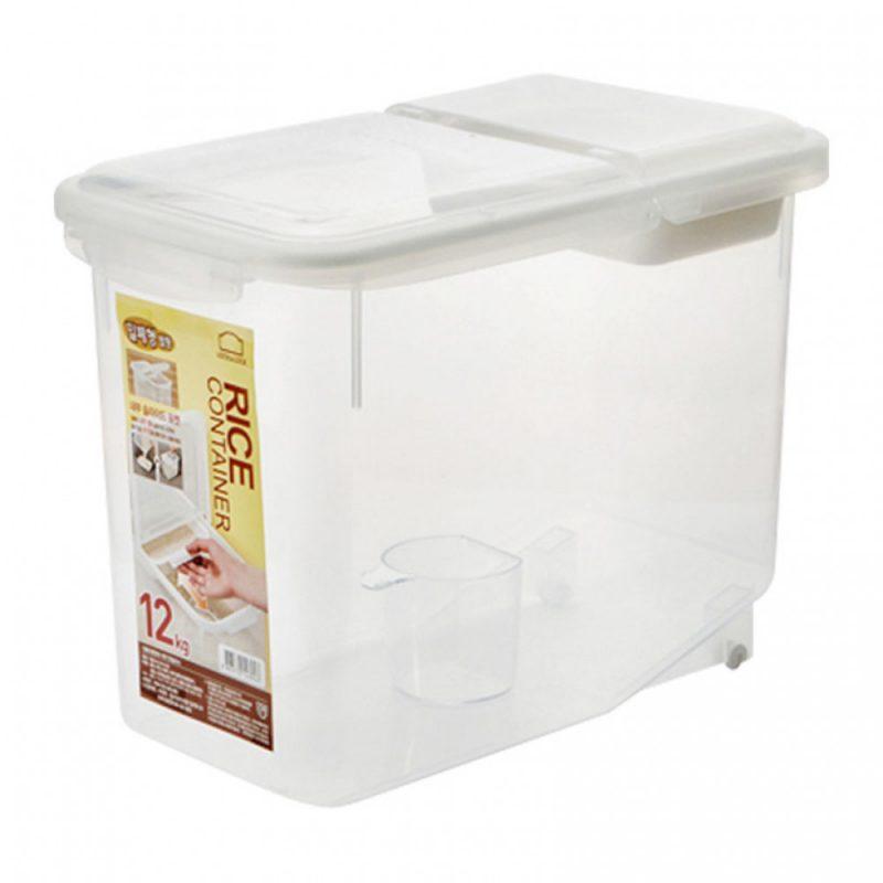 Cách mua thùng đựng gạo thông minh có chất lượng và có giá phải chăng