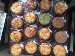 Góc trả bài: Những chiếc bánh siêu dễ thương nhìn là thèm