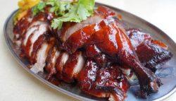 Công thức món vịt quay Quảng Đông