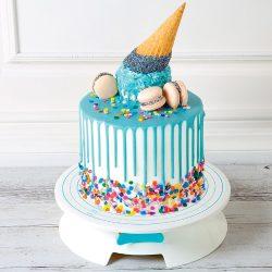 Những ý tưởng và mẹo trang trí bánh đơn giản bạn cần biết!