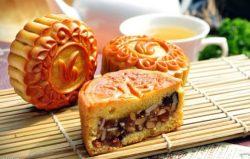 Bánh Trung Thu truyền thống cho Tết đoàn viên trọn vẹn