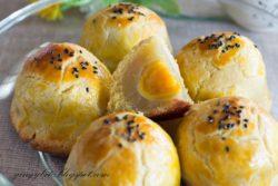 Hướng dẫn chi tiết cách làm bánh trung thu Thượng Hải