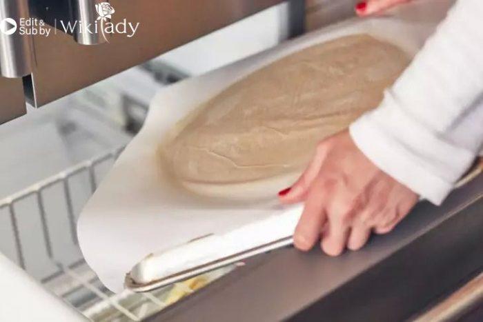 bánh quy bơ giòn bước 5
