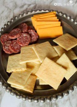 Món bánh Keto, Lowcarb: Hướng dẫn làm bánh quy bơ low-carb bất bại
