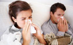 Bệnh cảm cúm và cách điều trị hiệu quả nhanh nhất không dùng thuốc