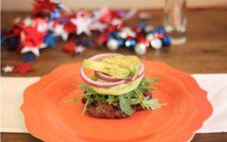Cách làm Burger bò – món ăn tiện lợi và ngon tuyệt