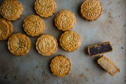 Công thức làm bánh trung thu truyền thống của người Quảng Đông – Trung Quốc