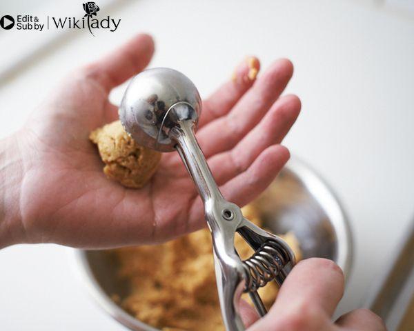 Cách làm cake pop hoa hồng 4