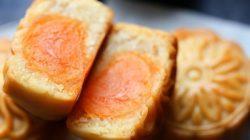 Cách làm bánh nướng trung thu cực kỳ chi tiết
