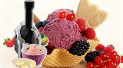 Top 5 máy làm kem gia đình được khuyên chọn