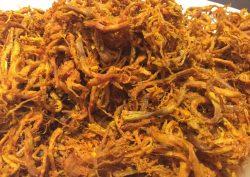 Cách làm 8 loại thịt khô ngon quên sầu càng ăn càng mê