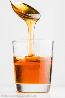 Cách nấu nước đường bánh trung thu đơn giản ngay tại nhà (Golden syrup)