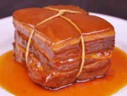 Làm thịt kho Đông Pha hấp dẫn ngon chuẩn vị